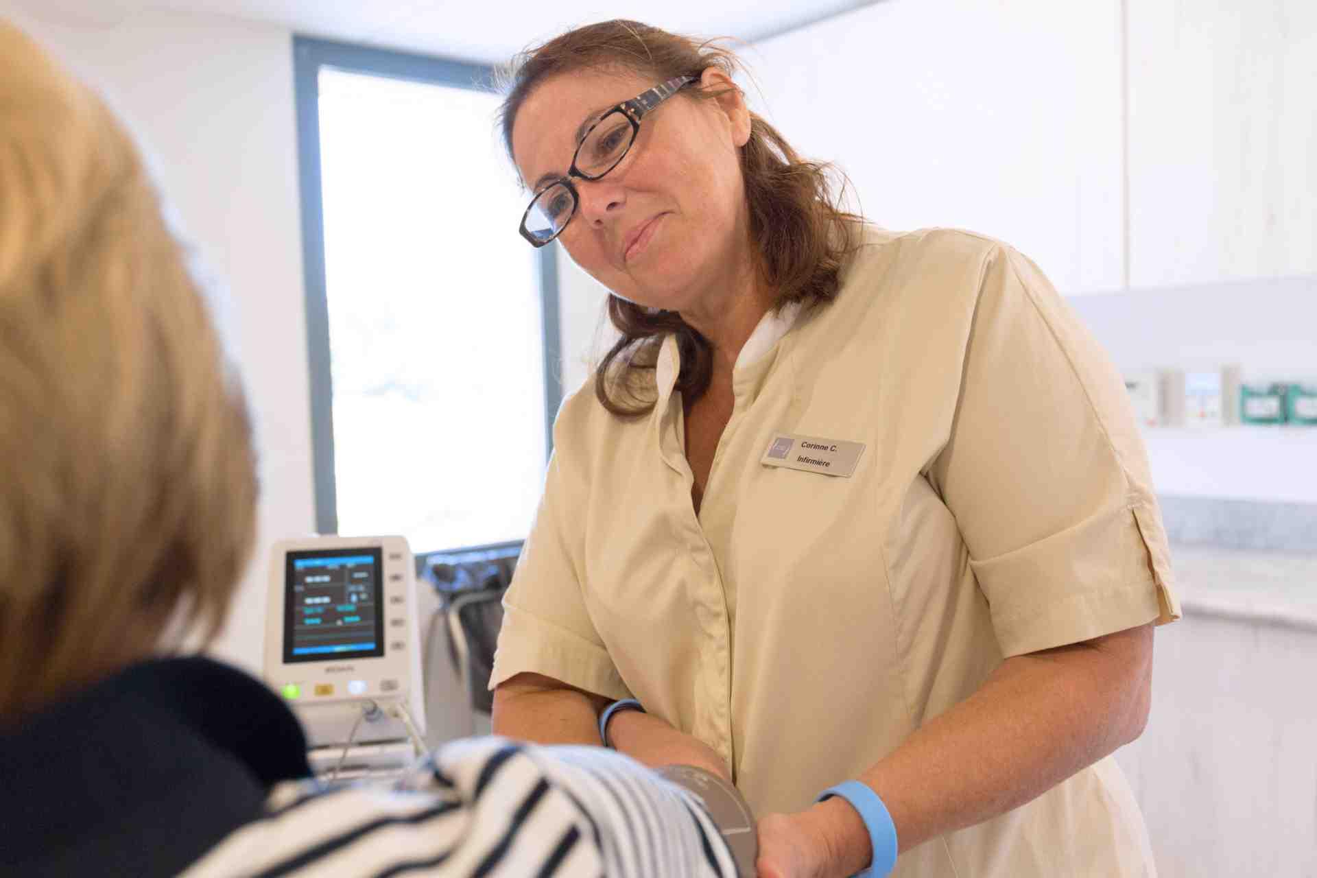 L'esprit des soins - La clinique la Bastide de Callian